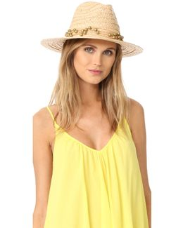 Lightweight Rancher Hat