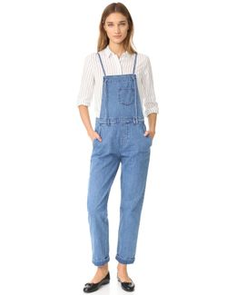 Lindvall Dungarees