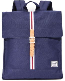 City Mid Volume Backpack