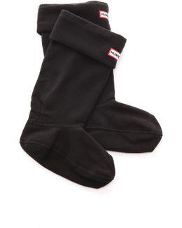 Boot Socks - Black