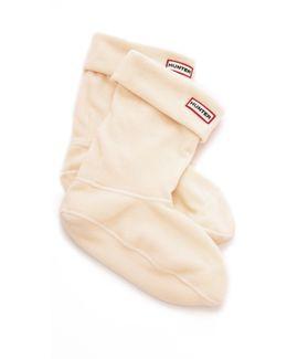 Short Boot Socks