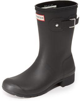 Original Tour Short Boots