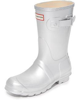 Original Short Boots