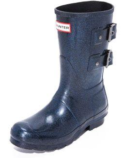 Original Short Hero Boots