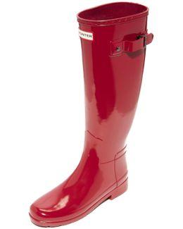 Original Refined Gloss Boots