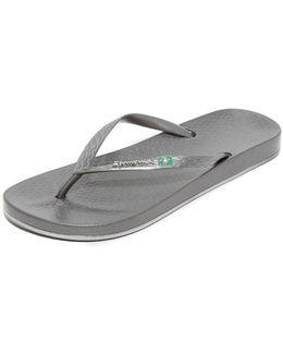 Brillian Brazilian Flip Flops