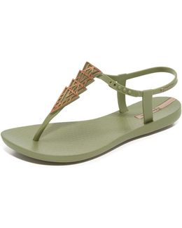 Deco Sandals