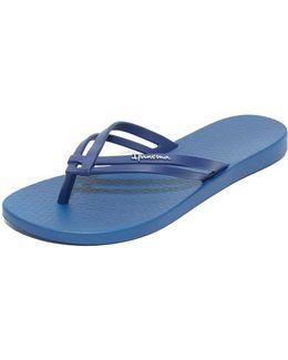 Hashtag Flip Flops