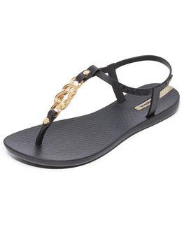 Premium Infinity Sandals
