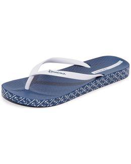 Ana Soft Flip Flops
