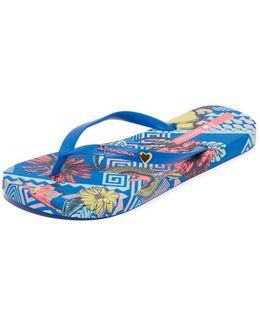 Carmen Flip Flops