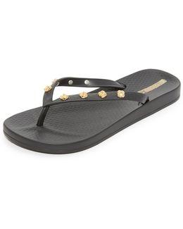Premium Love Flip Flops
