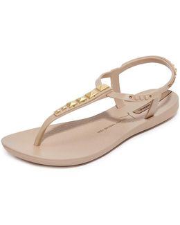 Premium Lenny Rocker Sandals