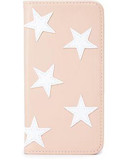 Book Case Stars Iphone 7 Case