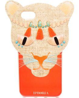 Leo Iphone 7 Case