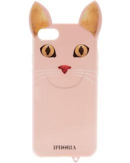 Wild Cat Iphone 7 Case
