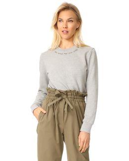 Raresh Sweater