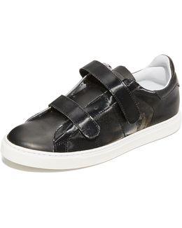 Mazyia Hologram Sneakers