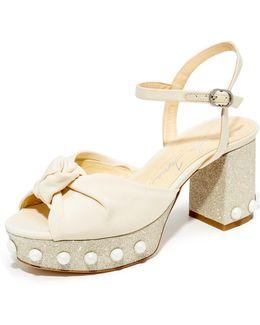 Marabella Platform Sandals