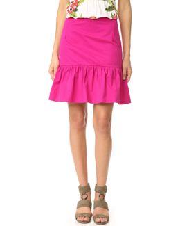 Arabia Skirt