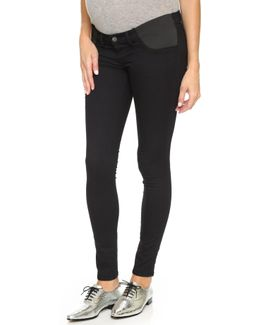 3401 Maternity Legging Jeans