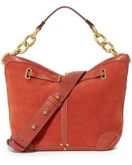Small Tanguy Hobo Bag