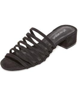 Cecil Suede Sandals