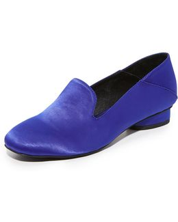 Symphony Step Down Loafers