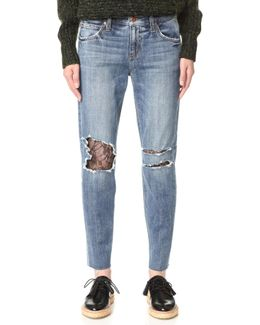 The Billie Ankle Jeans