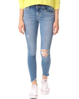 The Blondie Ankle Jeans