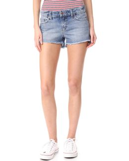 High Low Shorts
