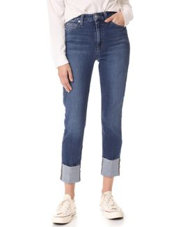 The Debbie Ankle Jeans