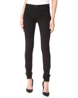 The Twiggy Skinny Jeans