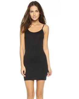 Layering Slip Dress