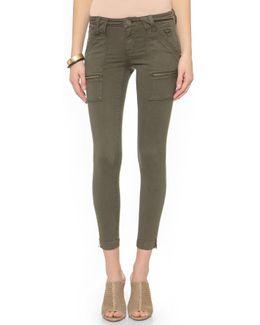 Park Skinny Pants