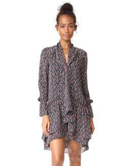 Jamira Dress