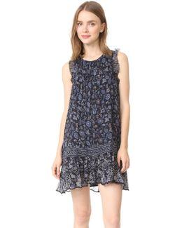 Tahoma B Dress