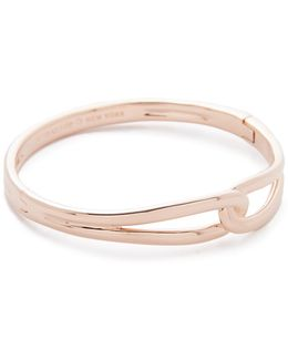 Get Connected Loop Bangle