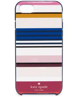 Berber Stripe Iphone 7 Case