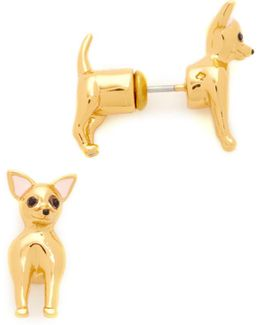 Haute Stuff Chihuahua Ear Jackets