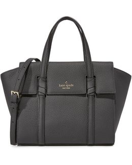 Small Abigail Satchel