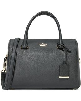 Cameron Street Large Lane Satchel