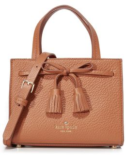 Hayes Street Mini Isobel Satchel