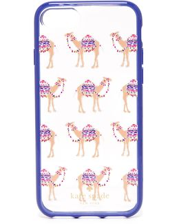 Camel March Iphone 7 Case