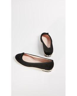 Melia Ballet Flats