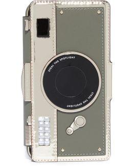 Camera Folio Iphone 7 Case