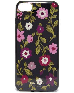 Jeweled In Bloom Iphone 7 Case