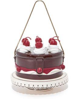 Cherry Cake Bag