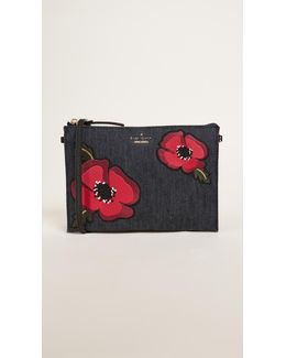 Cameron Street Poppy Dilon Cross Body Bag