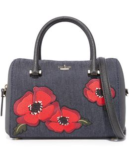 Cameron Street Poppy Large Lane Satchel